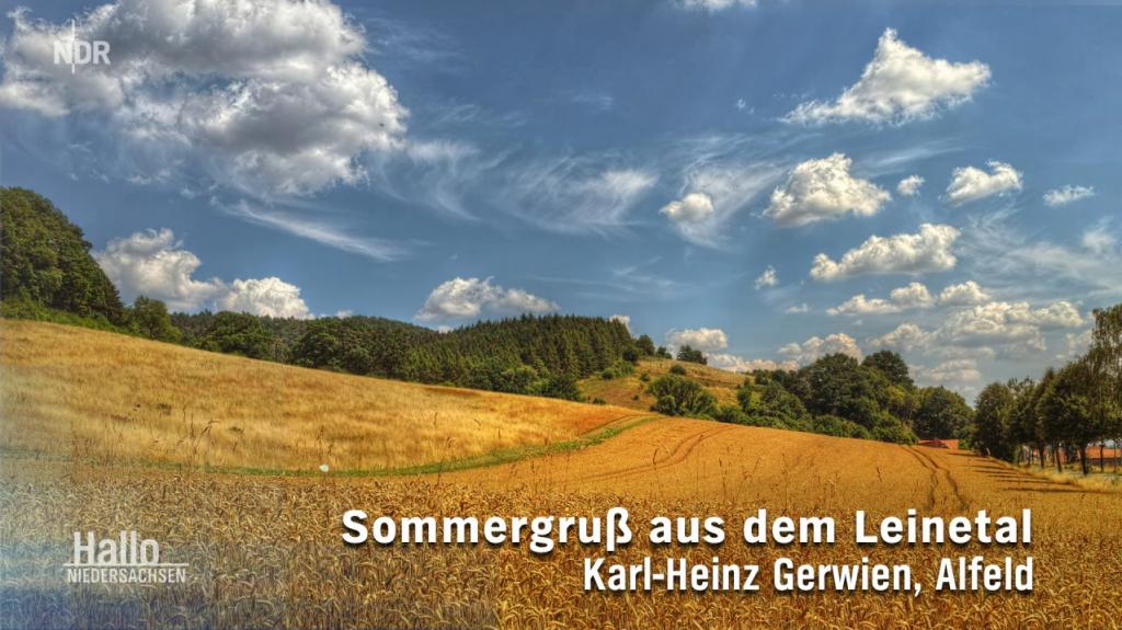 Foto von Meimerhausen. | Karl-Heinz Gerwien